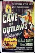 Cave of Outlaws movie in Edgar Buchanan filmography.
