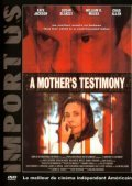 A Mother's Testimony movie in Chad Allen filmography.