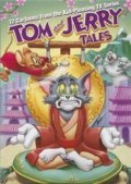 Tom and Jerry Tales movie in Tony Cervone filmography.