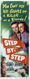 Step by Step movie in George Cleveland filmography.