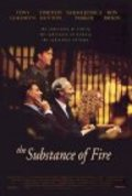 The Substance of Fire movie in Sarah Jessica Parker filmography.