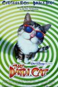 That Darn Cat movie in Bob Spiers filmography.