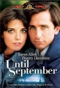 Until September movie in Thierry Lhermitte filmography.