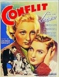 Conflit movie in Marcel Dalio filmography.