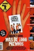 Rebelde Way movie in Martin Mariani filmography.