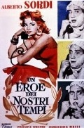 Un eroe dei nostri tempi movie in Alberto Sordi filmography.