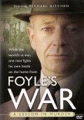 Foyle's War movie in Stuart Orme filmography.