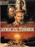 African Timber movie in Dietmar Schonherr filmography.