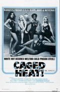 Caged Heat movie in Jonathan Demme filmography.