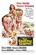 The Dirty Game movie in Mario Adorf filmography.