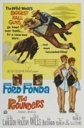The Rounders is the best movie in Edgar Buchanan filmography.