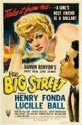 The Big Street is the best movie in George Cleveland filmography.