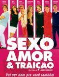 Sexo, Amor e Traicao is the best movie in Malu Mader filmography.