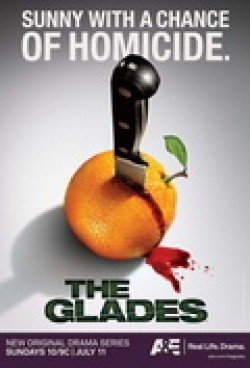The Glades is the best movie in Lorraine Caporaso filmography.
