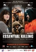 Essential Killing movie in Jerzy Skolimowski filmography.