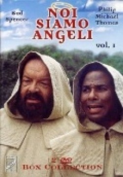 Noi siamo angeli is the best movie in Max Herbrechter filmography.