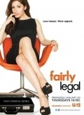 Fairly Legal is the best movie in Ryan Johnson filmography.