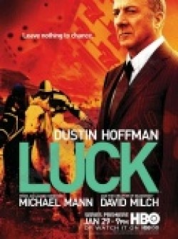 Luck movie in Allen Coulter filmography.