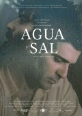 Agua y sal movie in Mia Maestro filmography.