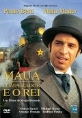 Maua - O Imperador e o Rei is the best movie in Malu Mader filmography.