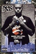 Nas: Made You Look - God's Son Live movie in Ludacris filmography.