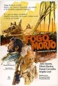 Fogo morto movie in Othon Bastos filmography.
