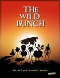 The Wild Bunch movie in Abigail Breslin filmography.