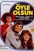 Oyle olsun is the best movie in Mujde Ar filmography.