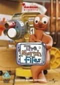 The Morph Files movie in Peter Lord filmography.