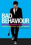 Bad Behaviour movie in John Jarratt filmography.