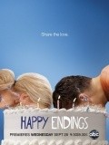 Happy Endings movie in Elisha Cuthbert filmography.