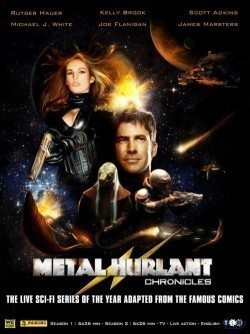 Metal Hurlant Chronicles movie in Darren Shahlavi filmography.