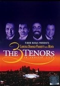 The 3 Tenors in Concert 1994 is the best movie in Placido Domingo filmography.