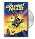 The Golden Blaze movie in Kym Whitley filmography.
