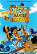 The Proud Family Movie movie in Tommy Davidson filmography.