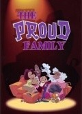 The Proud Family movie in Tommy Davidson filmography.