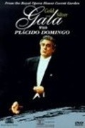 Gold and Silver Gala with Placido Domingo movie in Placido Domingo filmography.