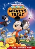 Mickey's Treat movie in Jim Cummings filmography.