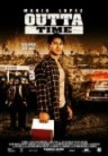 Outta Time movie in Mario Lopez filmography.
