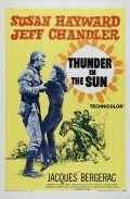 Thunder in the Sun movie in Carl Esmond filmography.