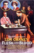 Flesh and Blood movie in Wilfred Lucas filmography.