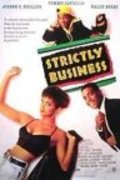 Strictly Business movie in James McDaniel filmography.