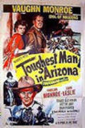 Toughest Man in Arizona movie in Edgar Buchanan filmography.