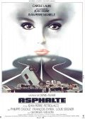 Asphalte movie in Jean-Pierre Marielle filmography.
