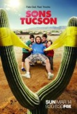 Sons of Tucson is the best movie in Natalie Martinez filmography.