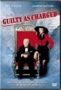 Guilty as Charged movie in Isaac Hayes filmography.