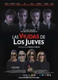 Las viudas de los jueves is the best movie in Leonardo Sbaraglia filmography.