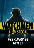 Watchmen: A G4 Special movie in Jeffrey Dean Morgan filmography.