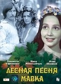Lesnaya pesnya. Mavka is the best movie in Viktor Kremlyov filmography.