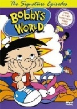 Bobby's World movie in Frank Welker filmography.